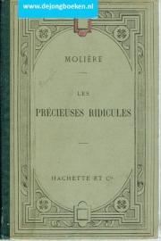 Molière ; Précieuses ridicules