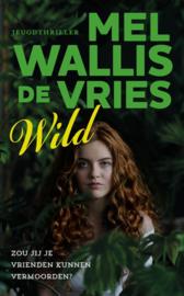 Mel Wallis de Vries ; Wild