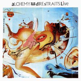 Dire Straits – Alchemy - Dire Straits Live