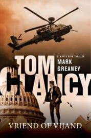 Tom Clancy ; Vriend of vijand