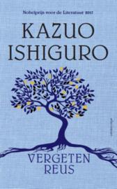 Kazuo Ishiguro ; Vergeten reus