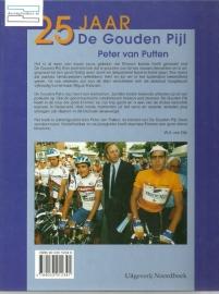 25 jaar de Gouden Pijl