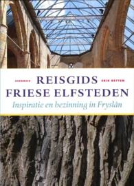 Reisgids Friese Elfsteden