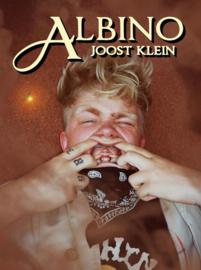 Joost Klein ; Albino