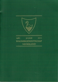 50 jaar Wagnergenootschap Nederland