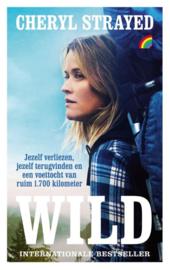 Cheryl Strayed ; Wild