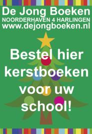 Kerstboeken voor basisschool