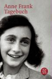 Anne Frank Tagebuch DUITS
