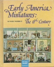 Early America Miniatures: The 18th Century