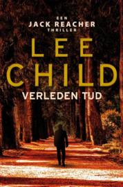 Lee Child ; Verleden tijd (Jack Reacher #23)