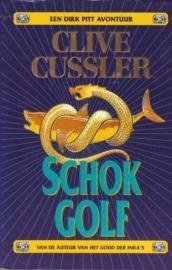 Cussler, Clive ; Schokgolf