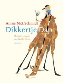 Annie M.G. Schmidt ; Dikkertje Dap
