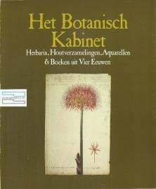 het botanisch kabinet (Coopmanshûs Franeker)