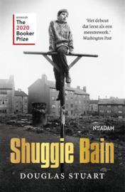 Douglas Stuart ; Shuggie Bain