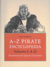 PIRATE encyclopedia; Volume 1: A-D
