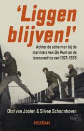 Olof van Joolen Silvan Schoonhoven ; Liggen blijven!