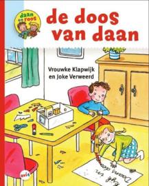 Daan en Roos 8 - De doos van Daan