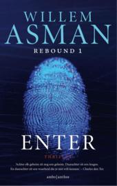 Willem Asman ; Enter