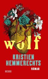 Kristien Hemmerechts  ; Wolf