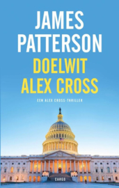 James Patterson ; Alex Cross - Doelwit Alex Cross