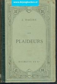 Racine, J. ; Plaideurs