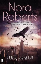 Nora Roberts; De Bron 1: Het begin