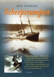 Scheepsrampen Met Nederlandse Schepen, 1855 Tot 2001