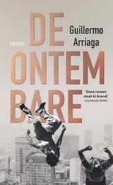 Guillermo Arriaga ; De ontembare
