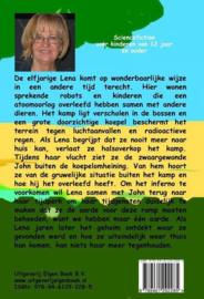 Helga Kairies-Hofstra ; Tussen 2 Dimensies