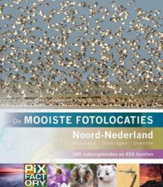 De mooiste fotolocaties 4 - De mooiste fotolocaties: Noord-Nederland