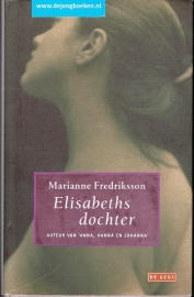 Frederikson, Marianne ; Elisabeths dochter