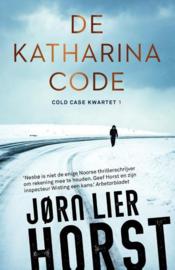 Jørn Lier Horst ; De Katharinacode