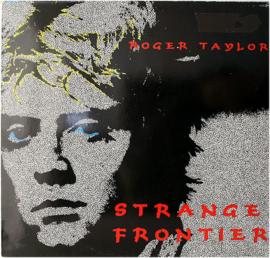 Roger Taylor – Strange Frontier