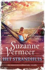 Suzanne Vermeer ; Het strandhuis