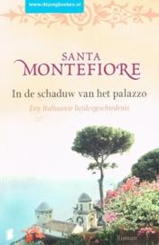 Montefiore, Santa ; In de schaduw van het palazzo