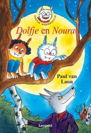 Paul van Loon ; Dolfje Weerwolfje 19 - Dolfje en Noura