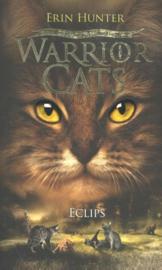 Warrior Cats | De macht van drie 4 - Eclips