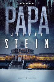 Jesper Stein ; Papa
