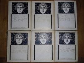 Ullstein`s Weltgeschichte (6 delen)