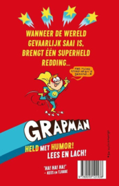 Tjibbe Veldkamp, Kees de Boer ; Grapman