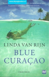 Rijn van, Linda ; Blue Curaçao