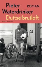 Pieter Waterdrinker ; Duitse bruiloft