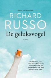Richard Russo - De geluksvogel