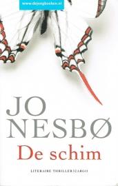 Nesbo, Jo ; De schim