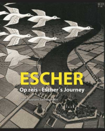 Escher op reis / Escher's Journey
