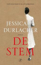 Jessica Durlacher ; De stem