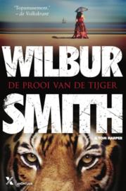 Wilbur Smith ; De prooi van de tijger