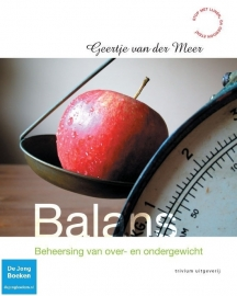 Balans ; Geertje van der Meer