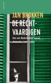 Jan Brokken ; De rechtvaardigen