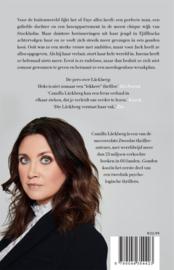 Camilla Läckberg ; Gouden kooi
